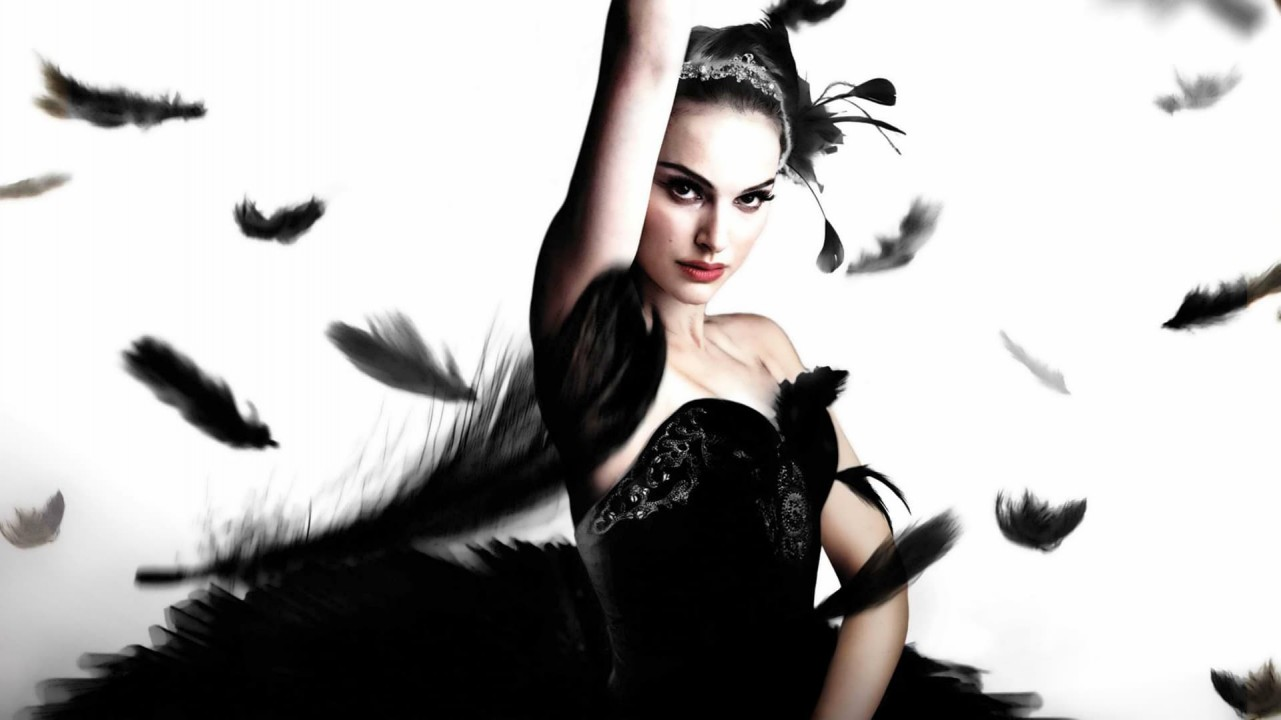 Watch Black Swan Online