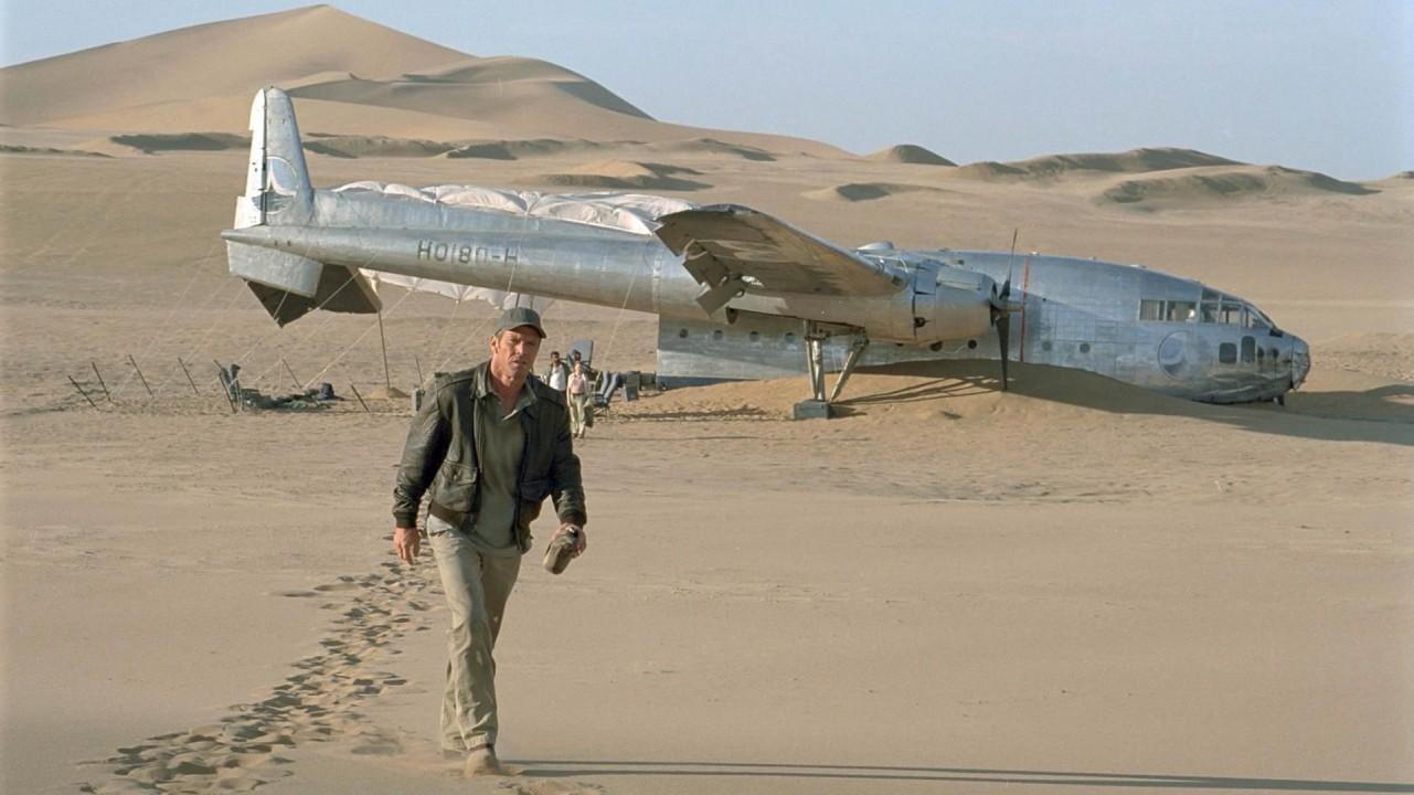 flight of the phoenix 2004 full movie online free