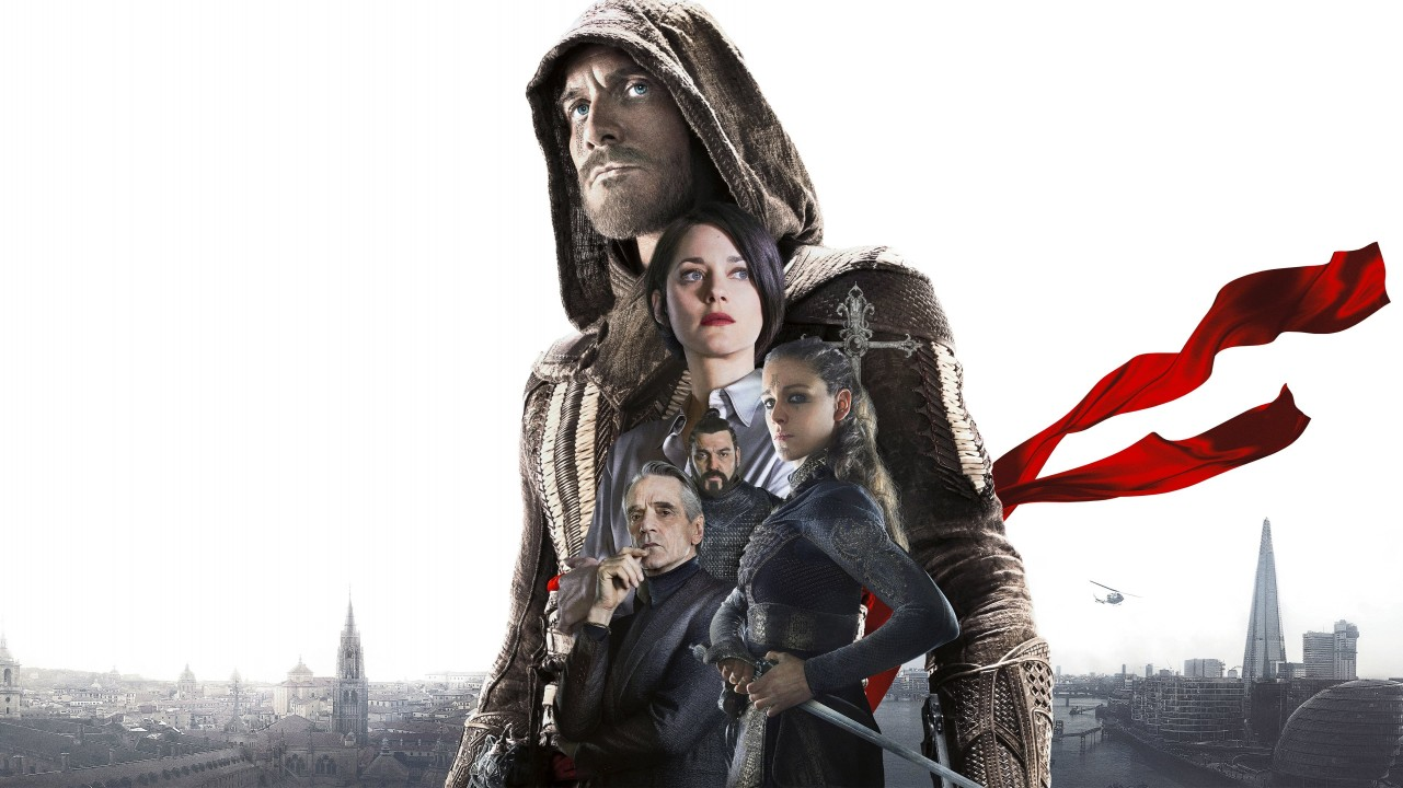 Watch Assassin S Creed Full Movie Online Free Movieorca