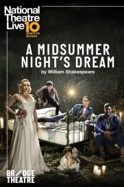 National Theatre Live: A Midsummer Night's Dream