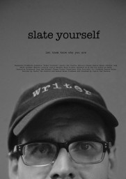 Slate Yourself