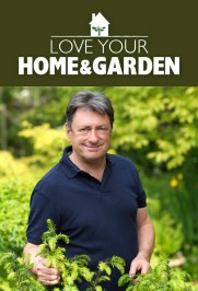 Love Your Home and Garden
