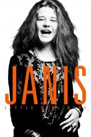 Janis: Little Girl Blue