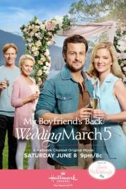 My Boyfriend's Back: Wedding March 5
