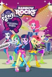 My Little Pony: Equestria Girls - Rainbow Rocks