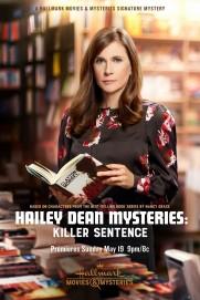 Hailey Dean Mysteries: Killer Sentence