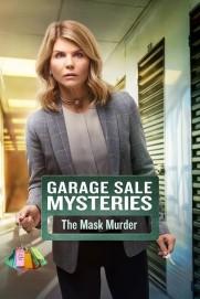 Garage Sale Mysteries: The Mask Murder