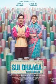 Sui Dhaaga - Made in India
