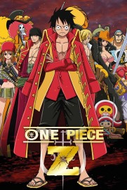 One Piece Film: Z