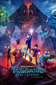 Trollhunters: Rise of the Titans