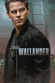 Young Wallander