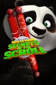 Kung Fu Panda: Secrets of the Scroll